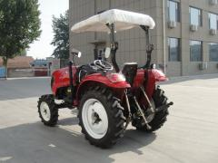 New tractor  SY404  40HP