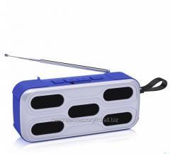 NR-3018FM Bluetooth беспроводной динамик экспортер