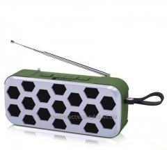 NR-3019FM Маленький открытый динамик Поставщик
