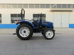 Farm tractor for sale Russia  SY804  tractor price