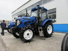 Farm Tractor New Condition tractor  SY904