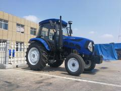 Higher quality and more environmentally 100hp 4wd tractor SYNBON SY1004