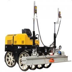 Vibratory Land Leveling Machine/ Concrete Laser