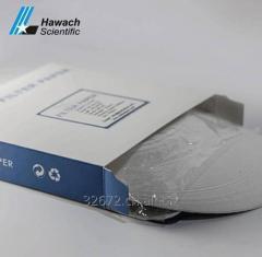10 Micron фильтровальной бумаги