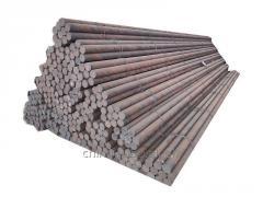 Bar mill steel bar