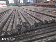 Coal mill steel rod