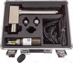 Portable deep muscle stimulator/DMS/mobile medical