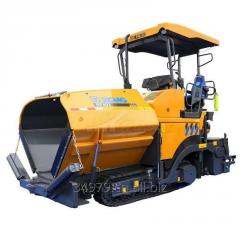 Asphalt concrete road paver XCM RP403 with best price RP403 paver
