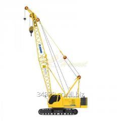 Caterpillar cranes