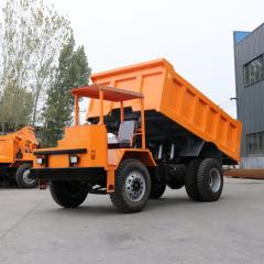 WHEE dump truck SYLD80 8 TON for sale