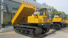 4 ton 5 ton 6 ton 8 ton 10 ton  mini dump truck mini crawler dump trucks for sale 1 Sets