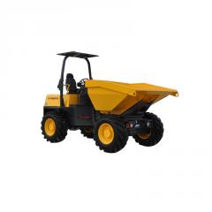 4 wheel drive  dumper for construction site SYD30