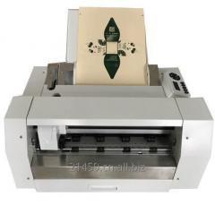 A3 multi sheet label cutter