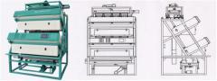6CSX-160 茶叶色选机