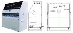 6SXMOE-A 系列大米色选机