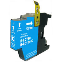 Recycled Ink Cartridges BLC-75/1240C