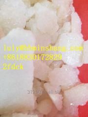 2f-dck ketamine white powder crystal