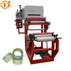 GL-500J Eco friendly tape coating machine