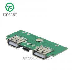 Mobile power PCB circuit board