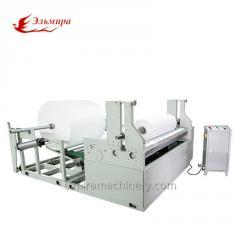 Equipamentos para a fabricação de guardanapos húmidos