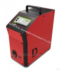 DTG Portable Dry Type Calibrator