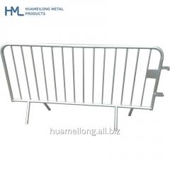 HML-TB1910 Temporary Event Portable Steel Metal