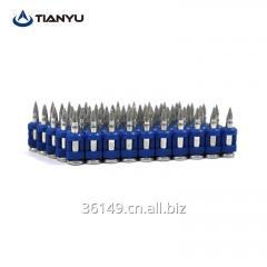 Гвозди 24 мм для универсального применения со