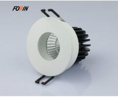Recessed Commercial COB LED Downlight 5W