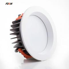LED COB Downlight ecessed вниз света 12W