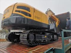 SYNBON Crawler  excavator 6ton with Kubota Engine