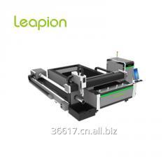 Fiber laser cutter/Laser engraver/CNC Router