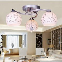 Led ceiling chandeliers  indoor light pendant light