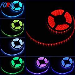 Водить прокладки SMD 5050 60 LED RGB 12v