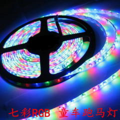 Dải LED 12V SMD3528 RGB