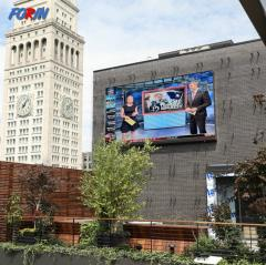 Led screens for advertising P3