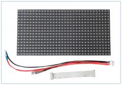 P10 led module SMD RGB 320mm x 160mm