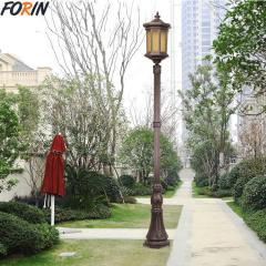 Парковые светильники и фонари