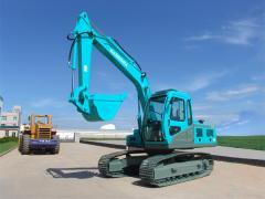 挖掘机 CXX120-8