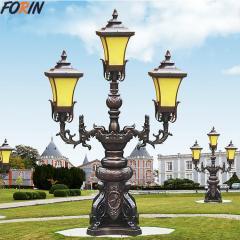 Парк фары и фонари Форин Китай