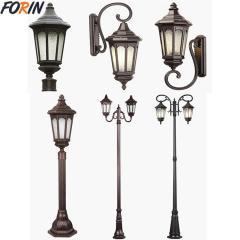 Lamp landscape gardening 1101 FORIN