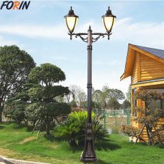 Светильник садово-парковый 1103 Форин