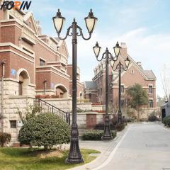 Светильник садово-парковый 1106 Форин
