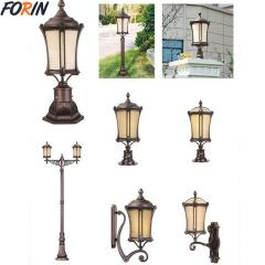 Park lights and lanterns   1107FORIN