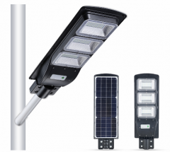 Street lights solar powered 60W