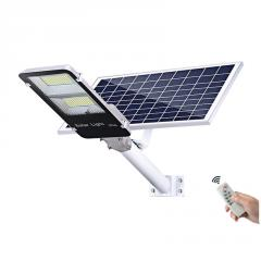 Street lights solar powered GMXS 30W