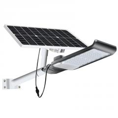 street lights solar powered GMXS 50W