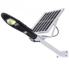 street lights solar powered GMXS 100W