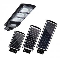 street lights solar powered GMXS 150W
