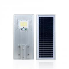 Street lights solar powered GMXS 22W