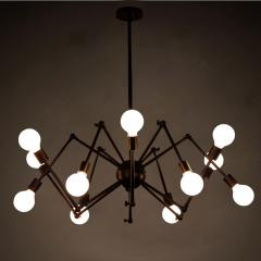 LED  chandeliers FORIN 001